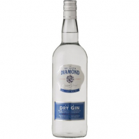 Gin The Silver Diamond Dry 1,0