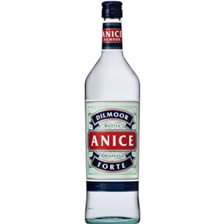Anice Forte Dilmoor 1,0
