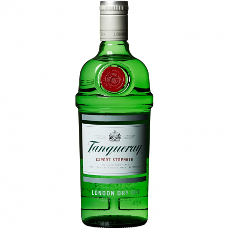 Gin Tanqueray London Dry 1,0