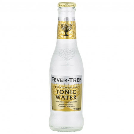 Fever-Tree Tonic Water 0,2 vap
