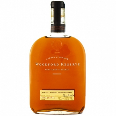Whiskey Woodford Reserve 0,7
