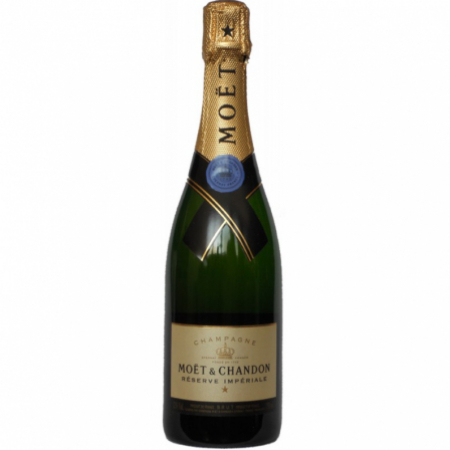 Moet & Chandon Champagne Reserve  Imperiale  Blu 0,75